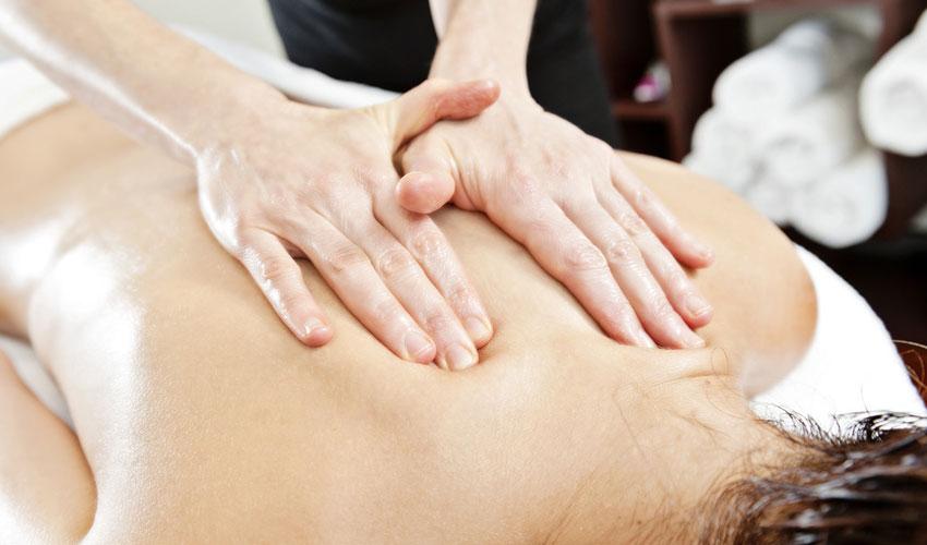 Ayurveda Massagen kalari