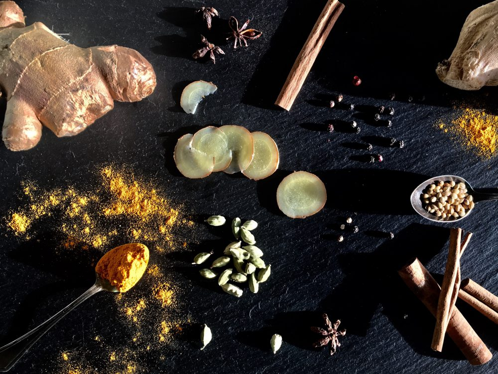 Ayurvedische Balance im Advent