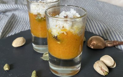 Karotten-Halwa – süße Sünde mit Suchtfaktor