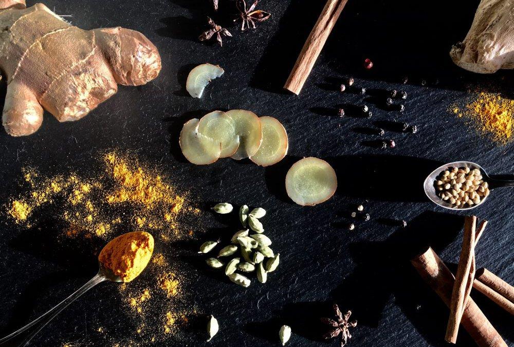 Ayurvedische Balance im Advent