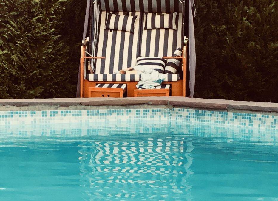 It's Summertime! Pitta steigt, Agni sinkt – wie du deine Balance dennoch findest